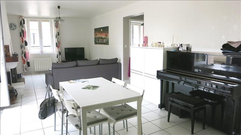 Vente appartement Varreddes 142500€ - Photo 2