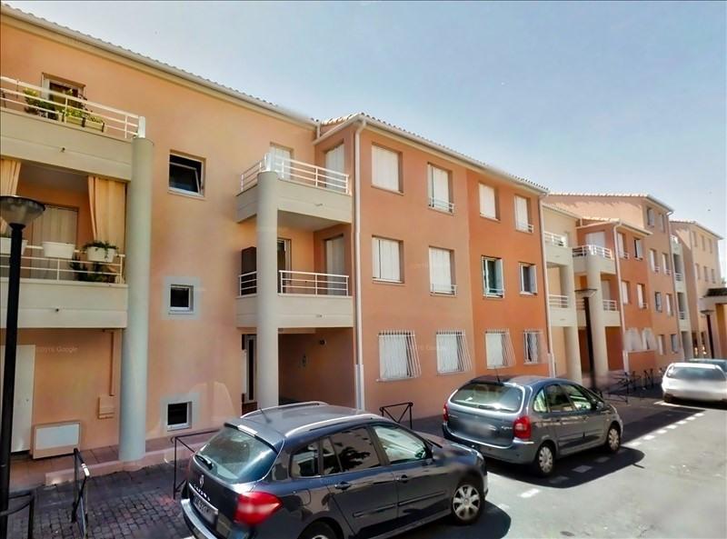 Vente appartement Montpellier 100000€ - Photo 1