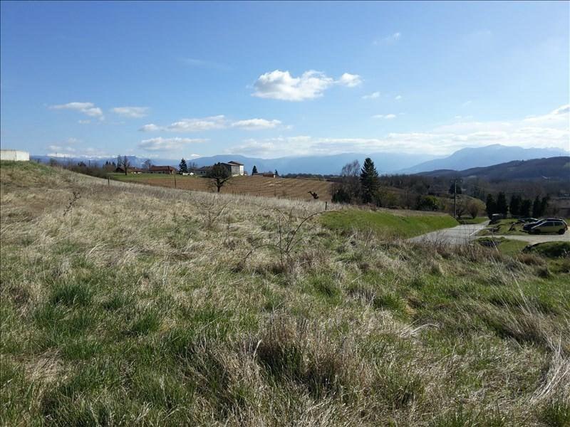 Vendita terreno Saint-antoine-l'abbaye 79000€ - Fotografia 3