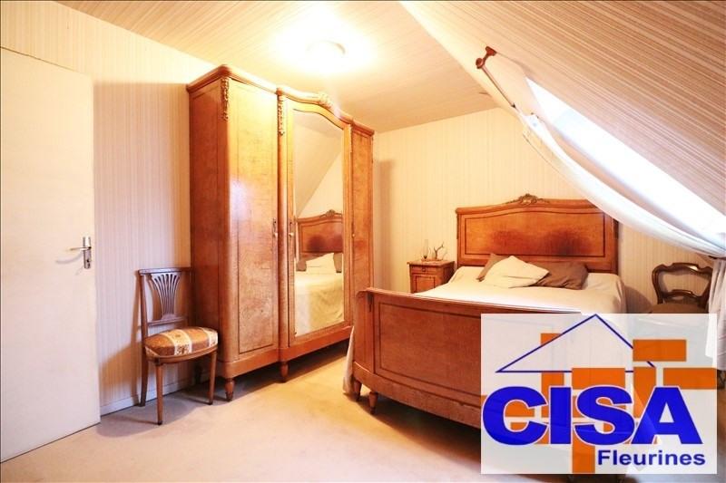 Sale house / villa Pont ste maxence 168000€ - Picture 7