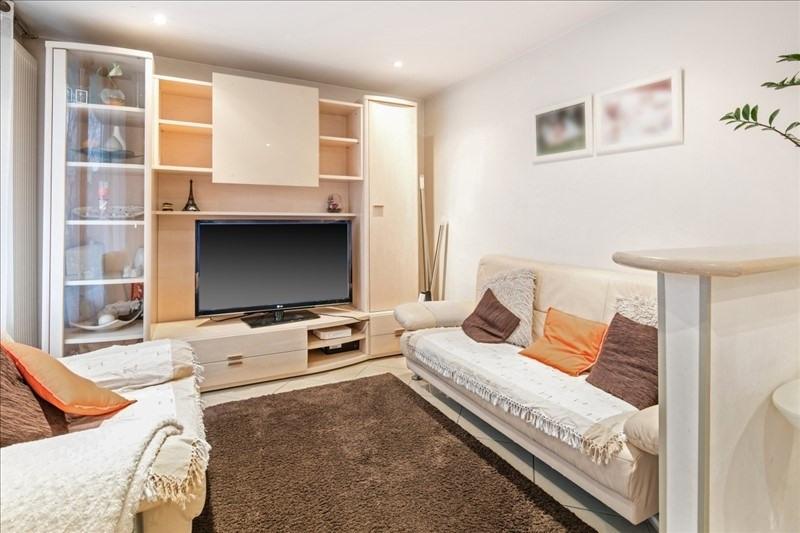Vente appartement Saint-martin-d'hères 137500€ - Photo 10