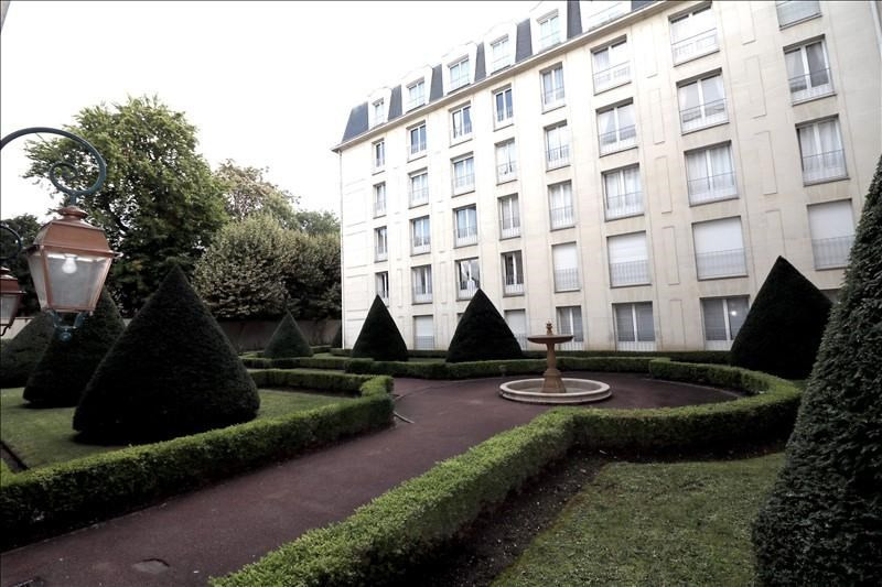 Vente appartement Versailles 707 000€ - Photo 1