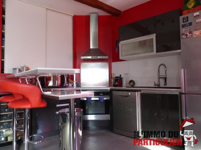 Sale house / villa Vitrolles 218000€ - Picture 3