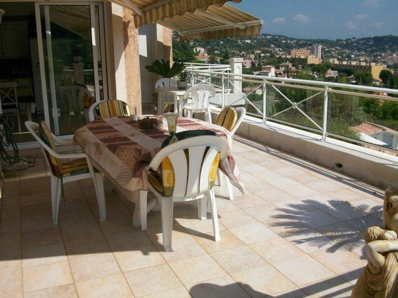 Deluxe sale house / villa Vallauris 1690000€ - Picture 17