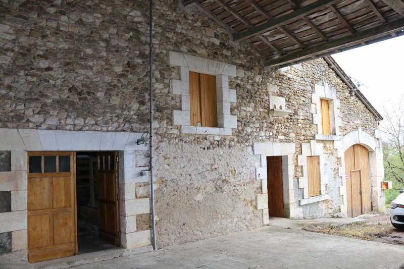 Sale house / villa La rochebeaucourt et argen 106900€ - Picture 6