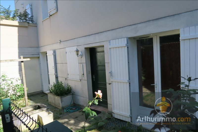 Sale apartment Savigny le temple 139 900€ - Picture 2