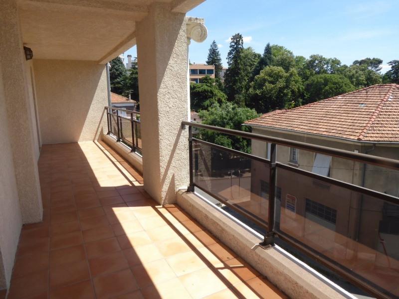 Location appartement Aubenas 710€ CC - Photo 10