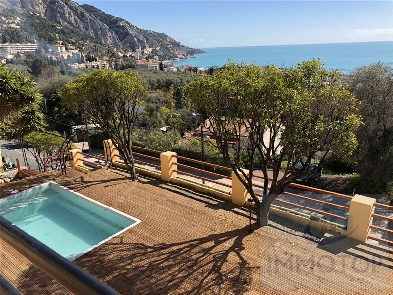 Deluxe sale house / villa Menton 1480000€ - Picture 2