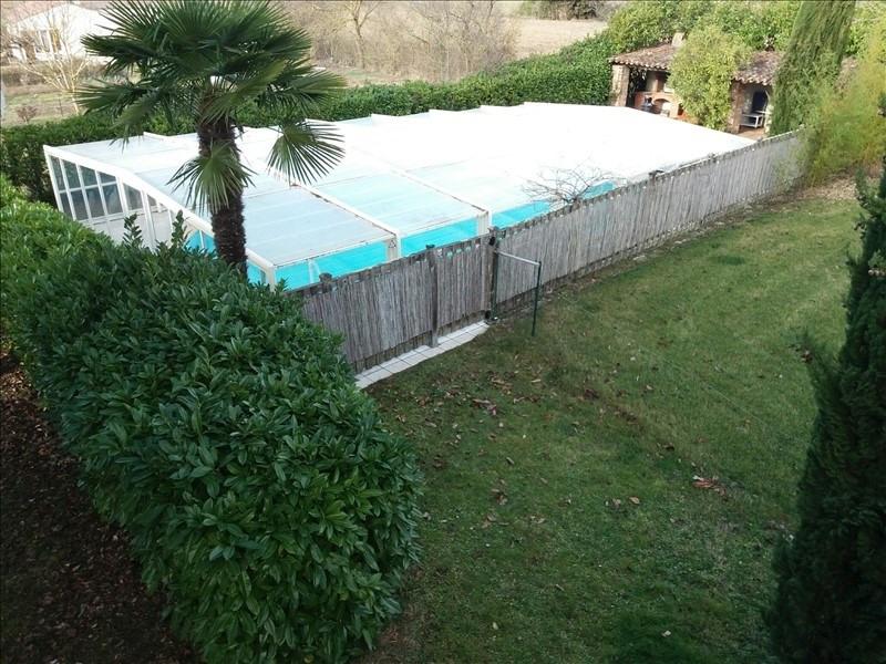 Vente maison / villa Puylaurens 425000€ - Photo 10