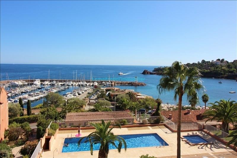 Vente appartement Theoule sur mer 349000€ - Photo 2