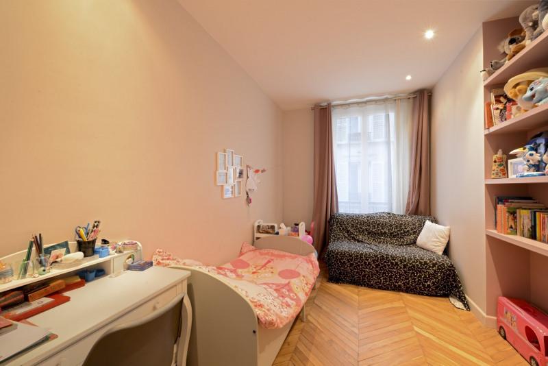 Verkoop van prestige  appartement Paris 9ème 1720000€ - Foto 13