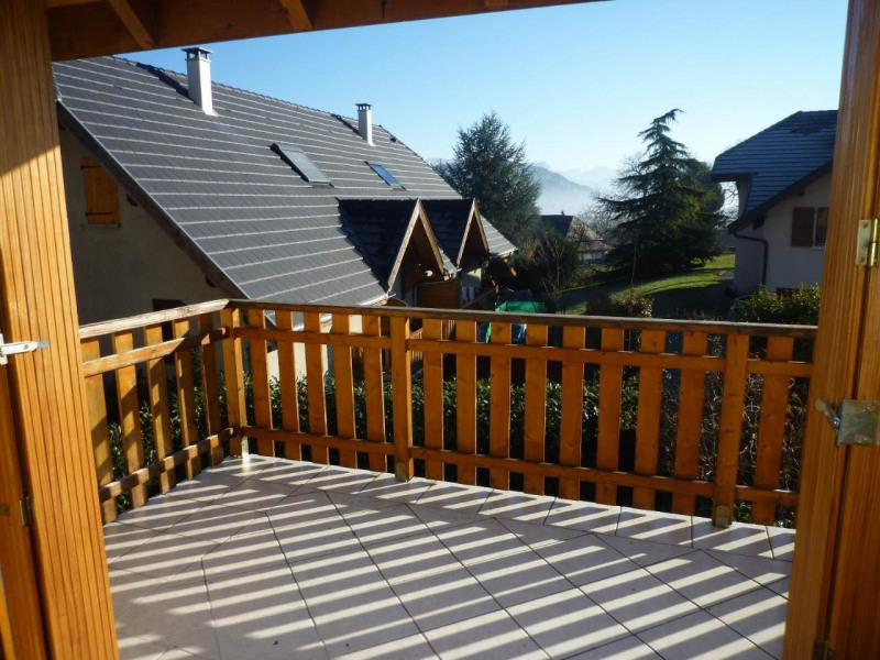 Vente appartement Sillingy 234 000€ - Photo 6