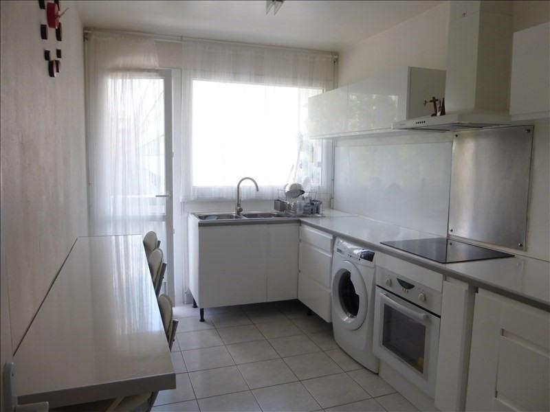 Vente appartement Villiers le bel 125000€ - Photo 3