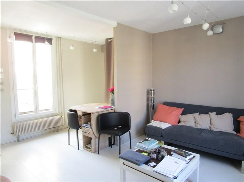 Vente appartement Versailles 375 000€ - Photo 2
