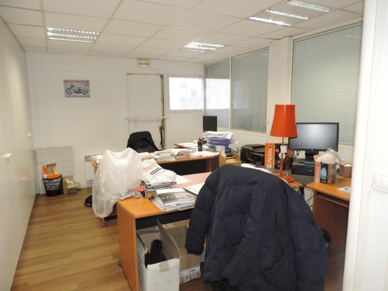 Vente local commercial Antony 162 000€ - Photo 3