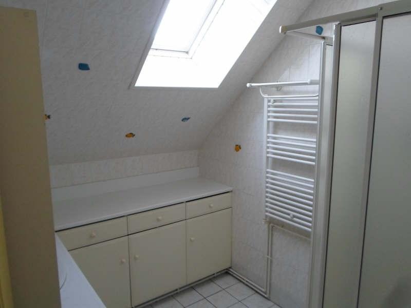 Sale house / villa Villefranche sur cher 121900€ - Picture 4