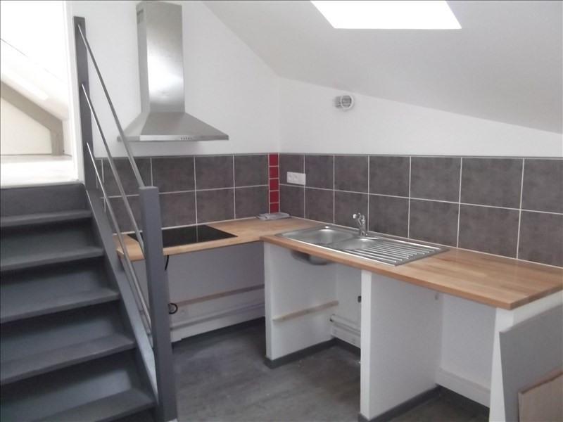 Location appartement Rouen 720€ CC - Photo 4