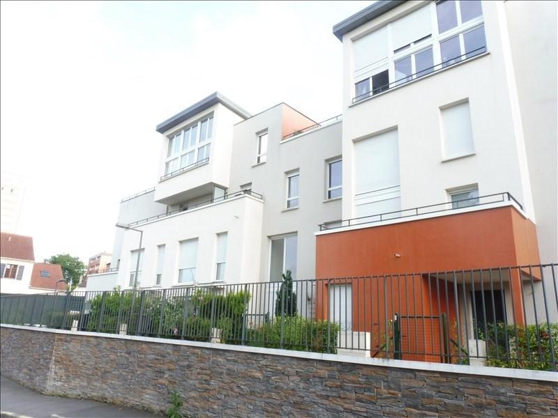 Vente appartement Villemomble 244500€ - Photo 12