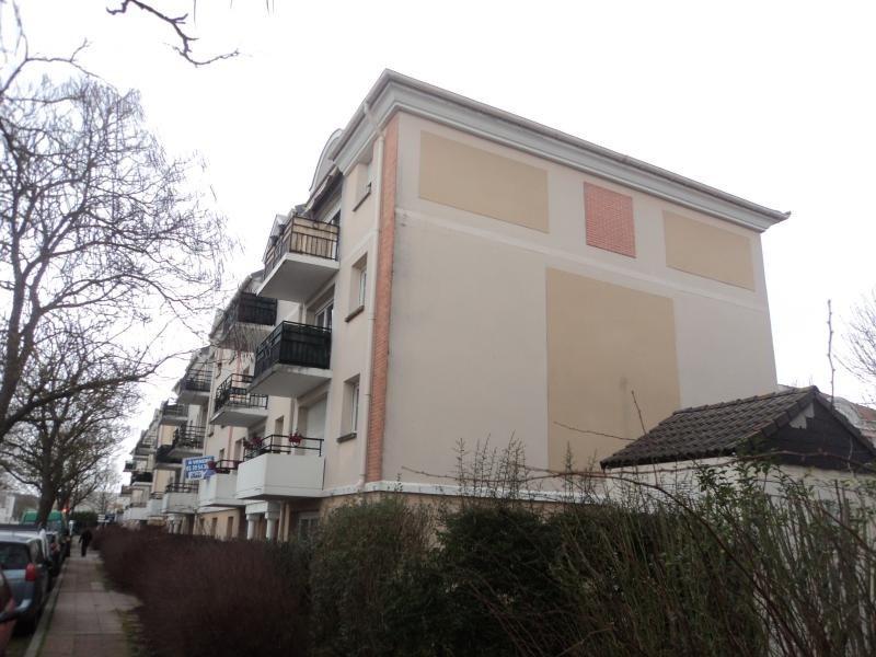 Vendita appartamento Cergy 174000€ - Fotografia 2