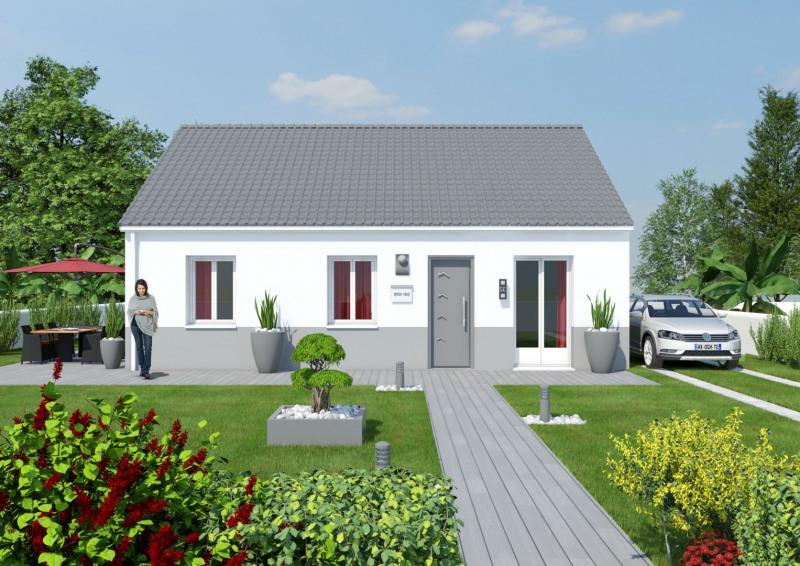 Maison  5 pièces + Terrain 500 m² Bon-Encontre par Maisons Côté Soleil