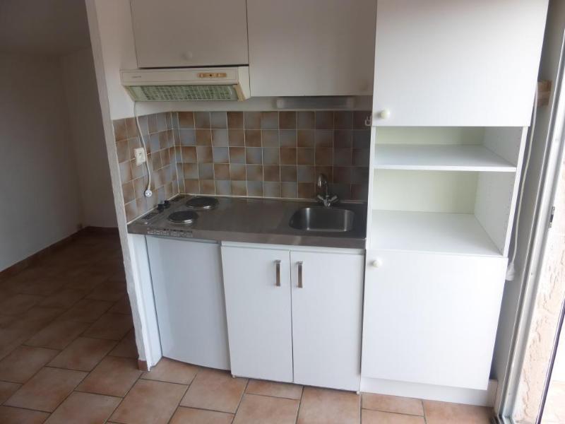 Location appartement Aix en provence 524€ CC - Photo 2