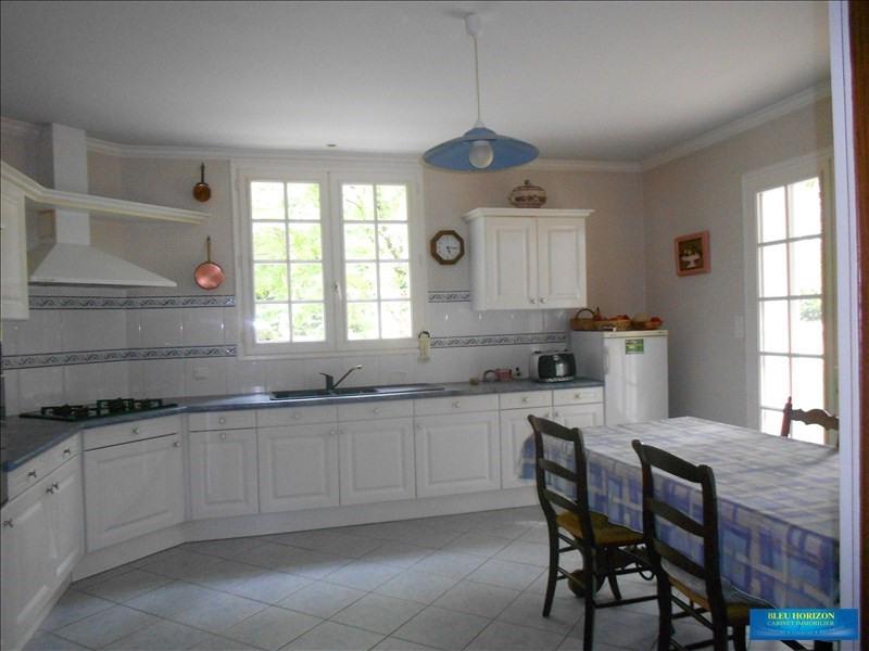 Vente maison / villa St mars de coutais 367500€ - Photo 2