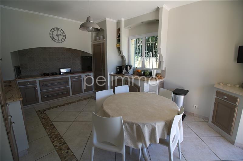 Vente de prestige maison / villa Grans 675000€ - Photo 7