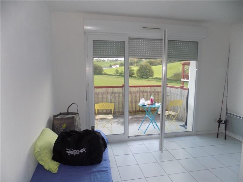 Sale apartment St pee sur nivelle 108000€ - Picture 2