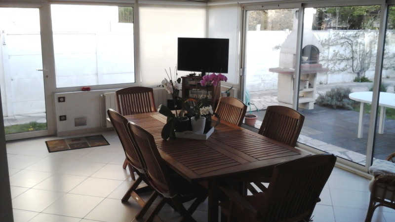 Vente maison / villa Le plessis-trévise 431000€ - Photo 4