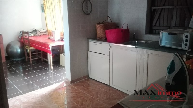 Vente maison / villa Le tampon 215000€ - Photo 1