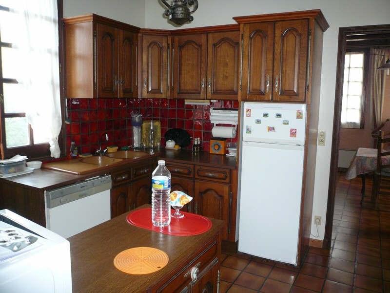 Sale house / villa Figeac 233200€ - Picture 3