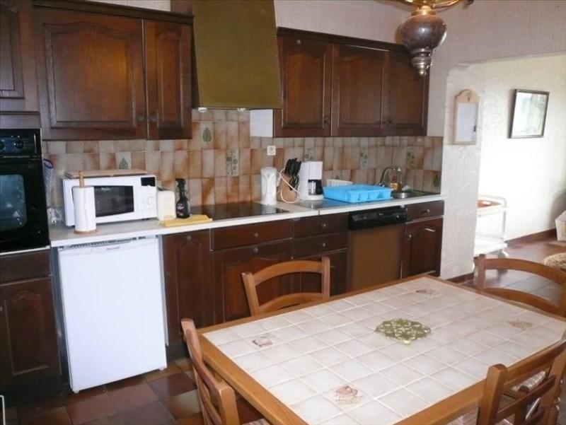 Sale house / villa Douarnenez 405600€ - Picture 5