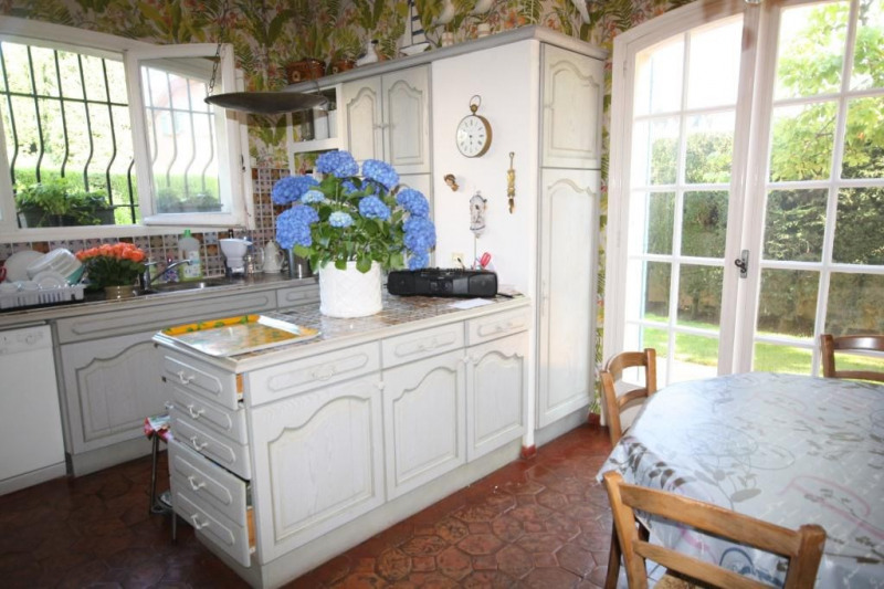 Vacation rental house / villa Juan-les-pins  - Picture 4