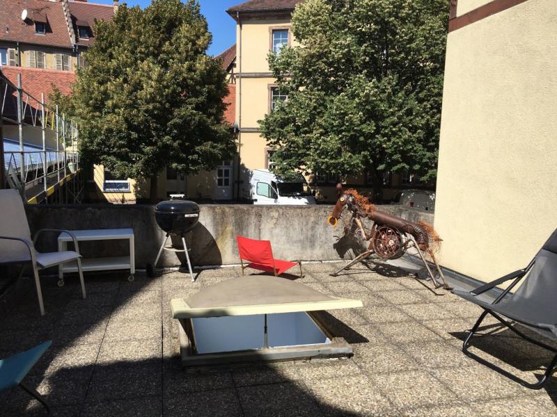Vente maison / villa Colmar 222000€ - Photo 2
