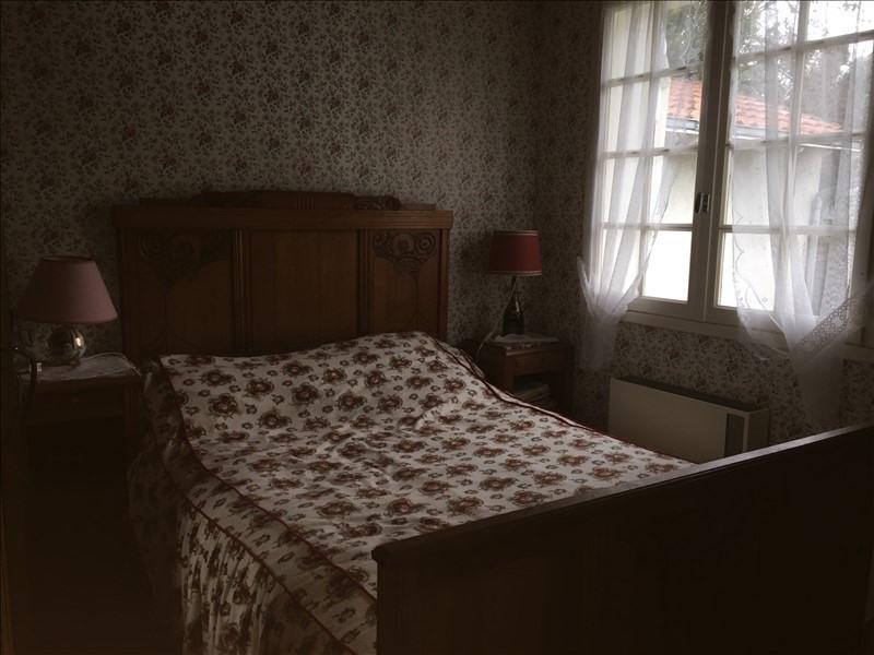 Vente maison / villa Longeville sur mer 176800€ - Photo 7