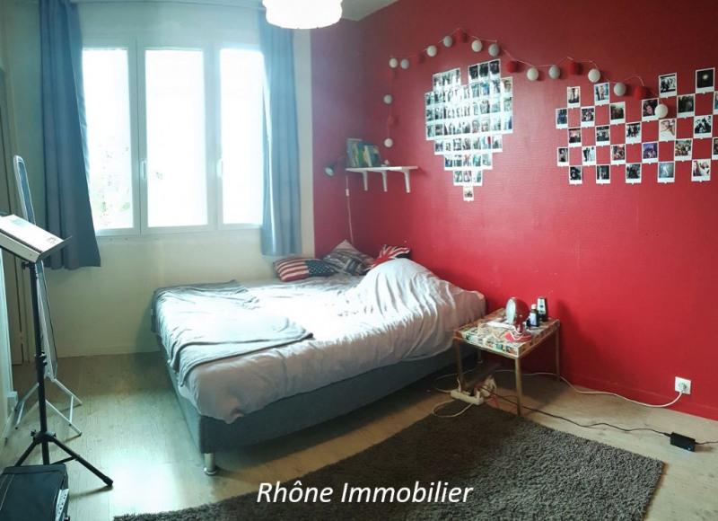 Vente maison / villa Meyzieu 373000€ - Photo 8
