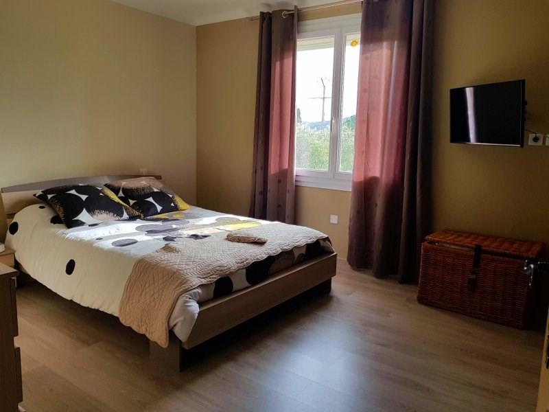 Vente maison / villa Aramon 305000€ - Photo 7