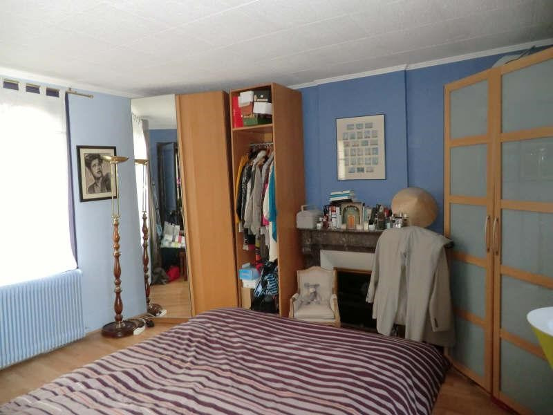 Sale apartment Coye la foret 215000€ - Picture 2