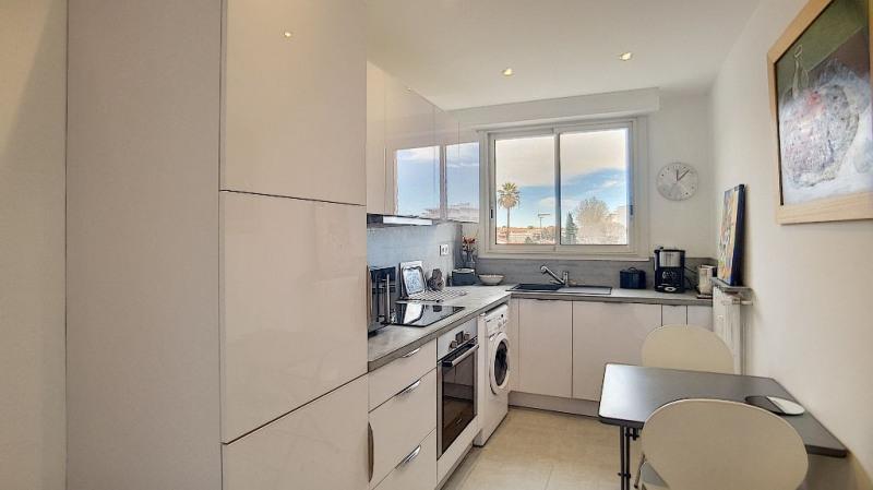 Vente appartement Cagnes-sur-mer 297000€ - Photo 2