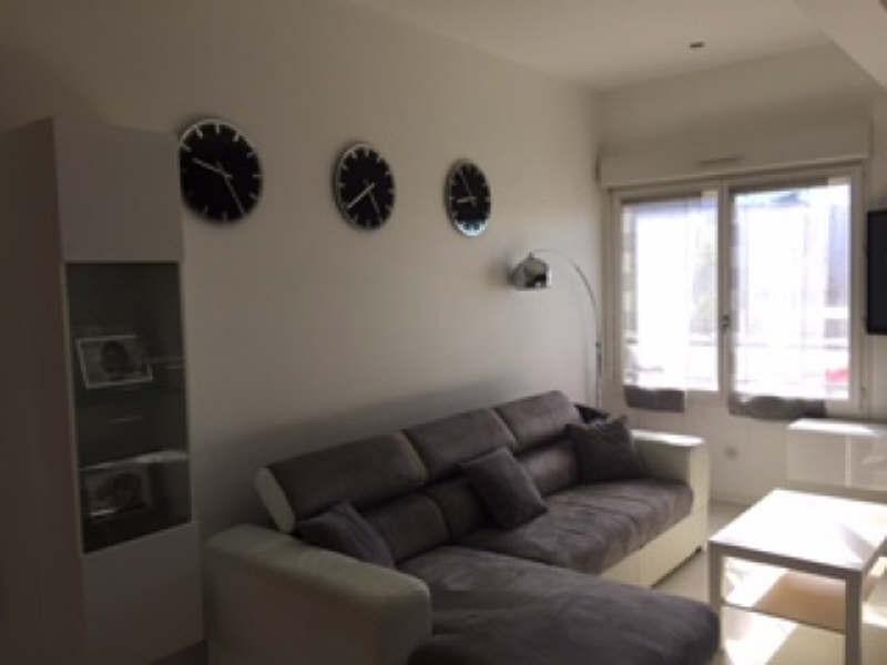 Alquiler  apartamento Vigneux sur seine 930€ CC - Fotografía 3