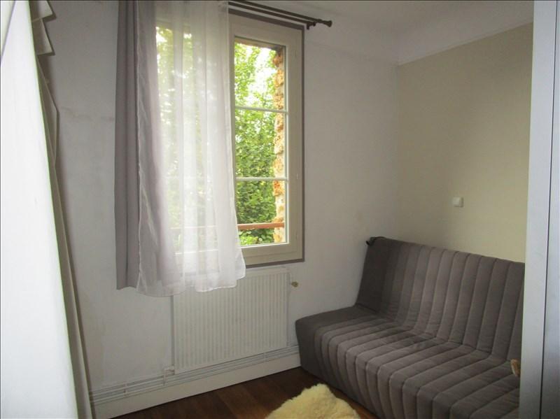 Venta  apartamento Saint-cyr-l'école 245000€ - Fotografía 6