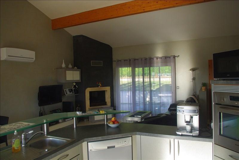 Sale house / villa Canals 319000€ - Picture 6