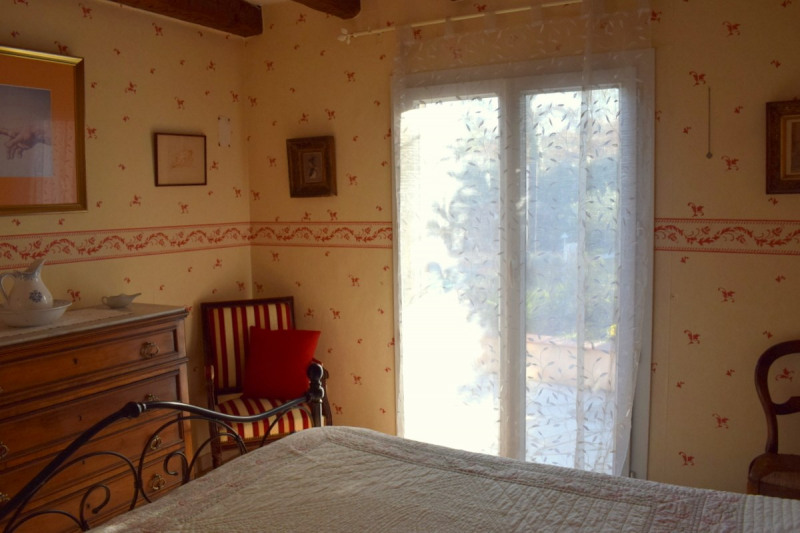 Vente maison / villa Tourrettes 405 000€ - Photo 12