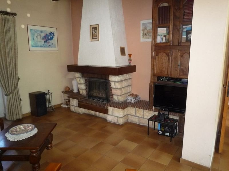 Vente maison / villa St martin de valamas 149000€ - Photo 4