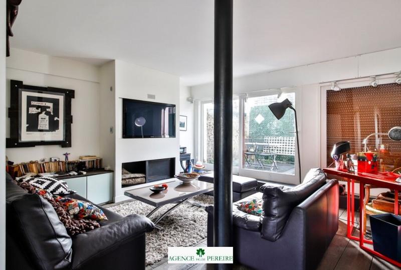 Vente de prestige appartement Paris 17ème 1995000€ - Photo 9