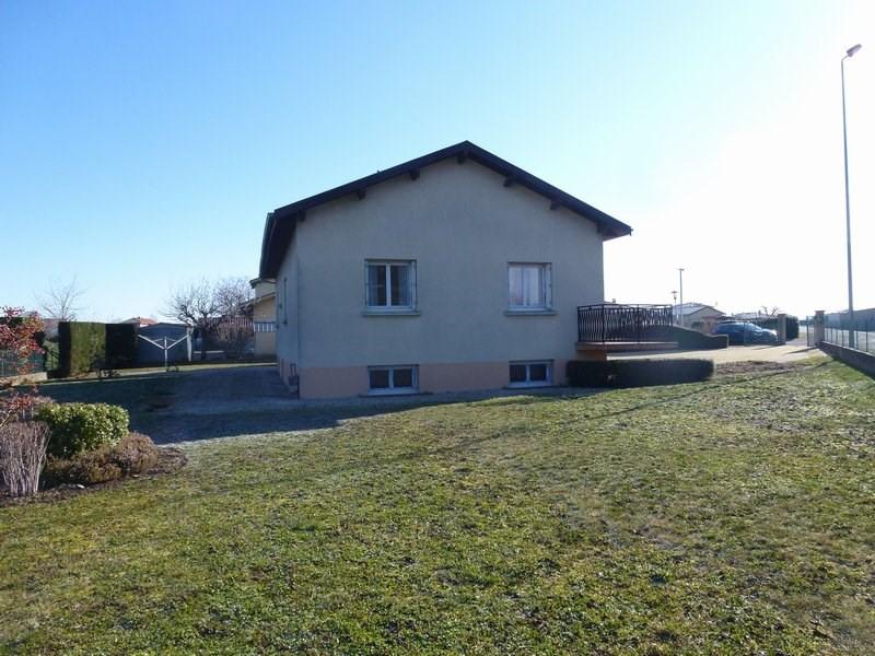 Vente maison / villa Beaurepaire 175000€ - Photo 5