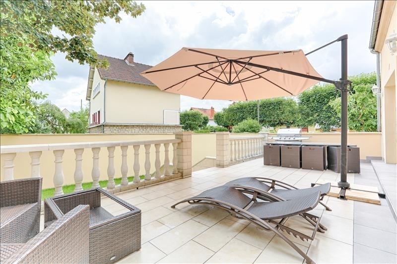 Vente maison / villa Epinay sur orge 599000€ - Photo 13