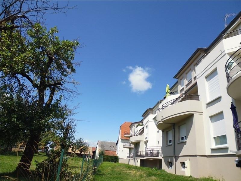 Sale apartment Wintershouse 128000€ - Picture 4