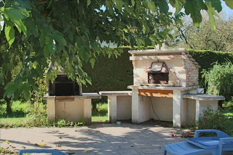 Vente maison / villa Vaulnaveys le haut 435000€ - Photo 3