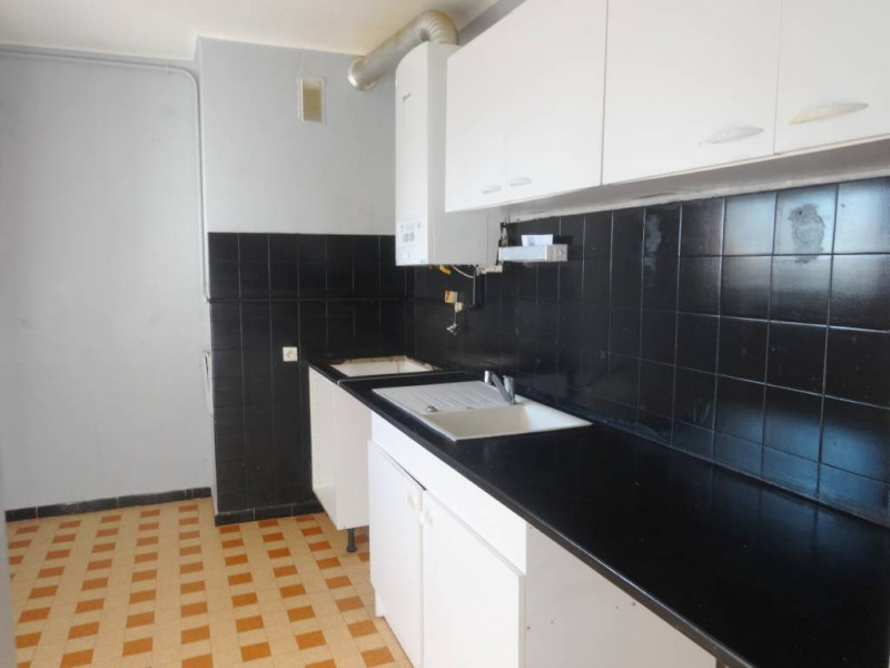 Rental apartment Avignon 580€ CC - Picture 3